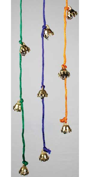 Celestial Bell String Assorted