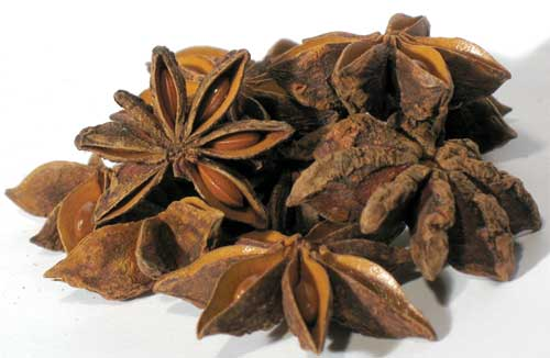 Anise Star whole 1oz