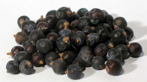 Juniper Berries whole 2oz